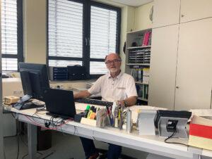 Karlheinz Kriegsmann, Regiolux GmbH