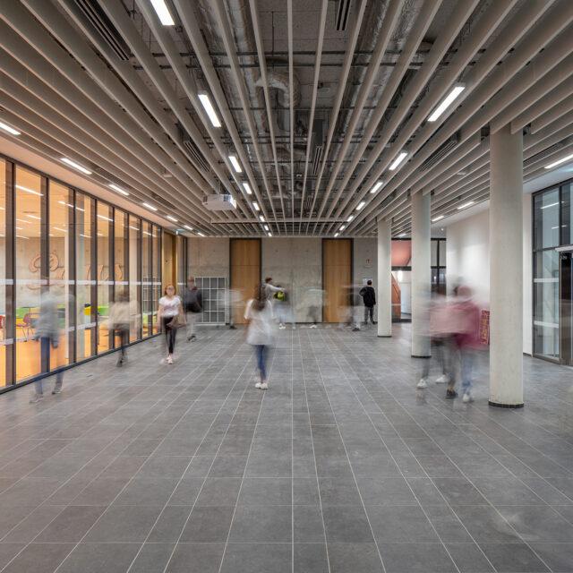 Reinoldi Sekundarschule Dortmund
