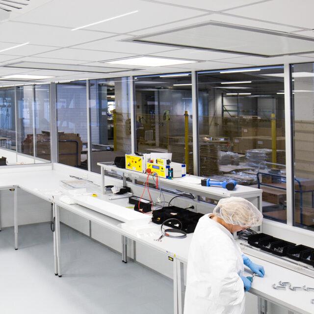 Reinraum Regiolux GmbH
